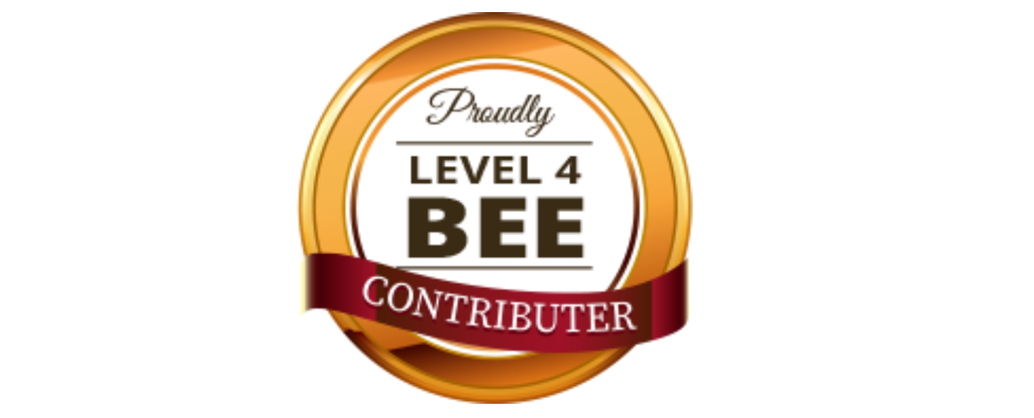 BEEE LEvel 4 contributer