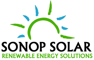 Sonop Solar in Western Cape