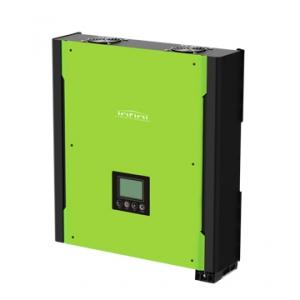 Infinisolar 3 0kw Hybrid Inverter Single Phase Sonop Solar
