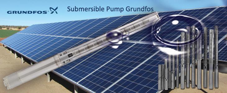 Grundfos Sqflex 1 2 3n Solar Pump 32mm Outlet Sonop Solar