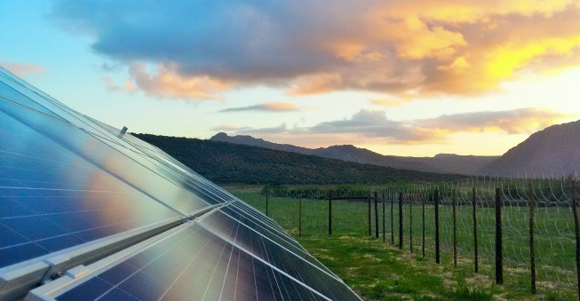 Solar Panels and Prices Western Cape