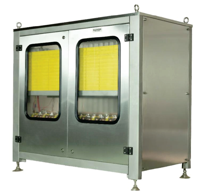 Bluenova Lithium Battery 52v 1250ah 65kw Sonop Solar