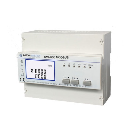 Imeon Smart Meter Three Phase Sonop Solar