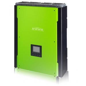 Infinisolar 4 0kw Hybrid Inverter Single Phase Sonop Solar