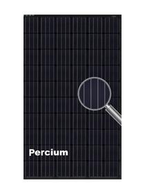 Ja Solar 295w Mono Percium All Black Pv Module Sonop Solar