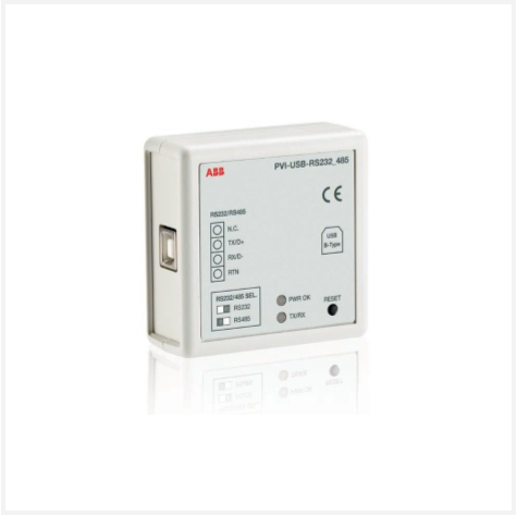 Abb Adapter Rs485 Rs232 To Usb Pc Interface Sonop Solar