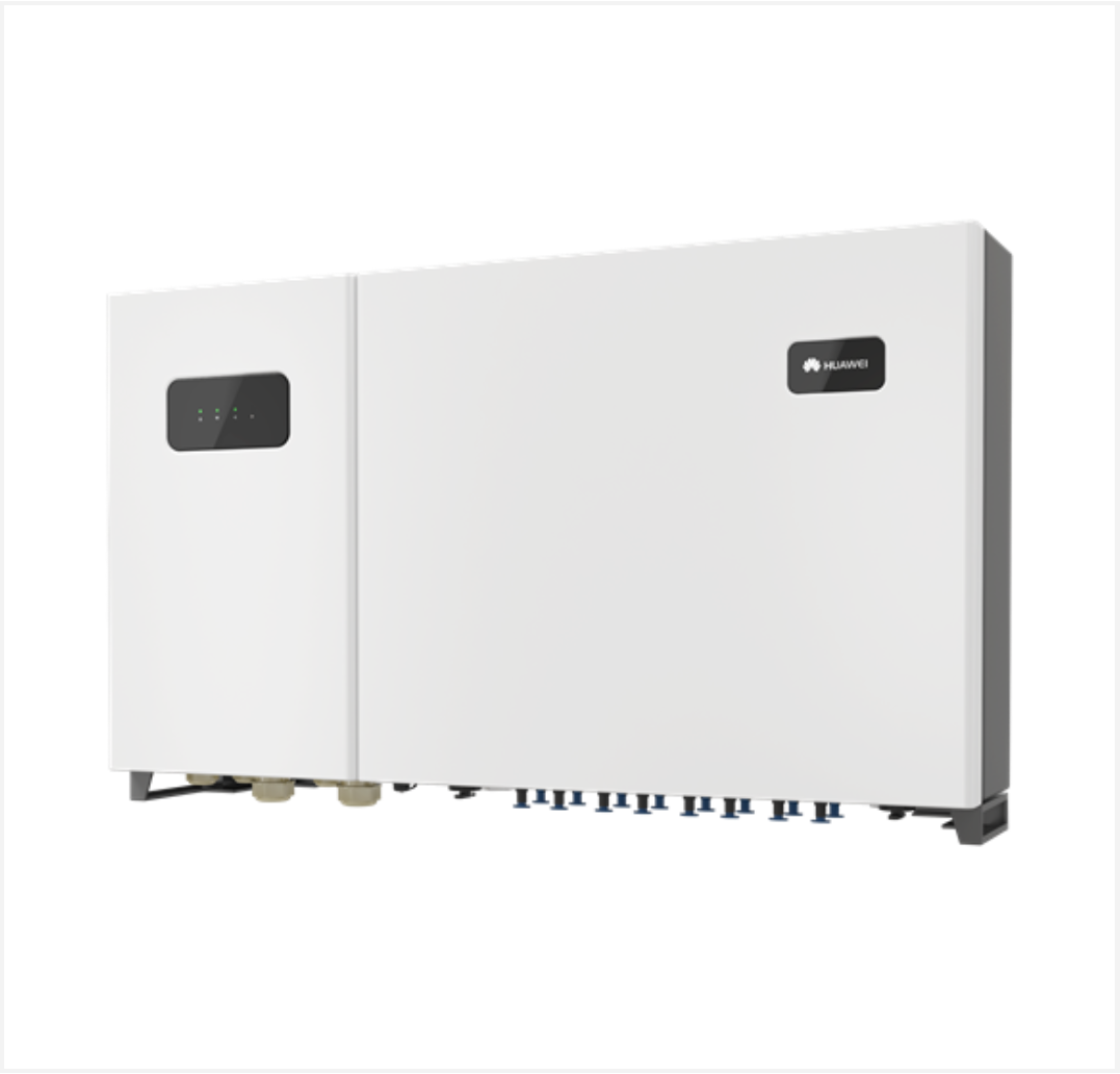 Huawei Sun2000 36ktl 36kw Three Phase Inverter Sonop Solar