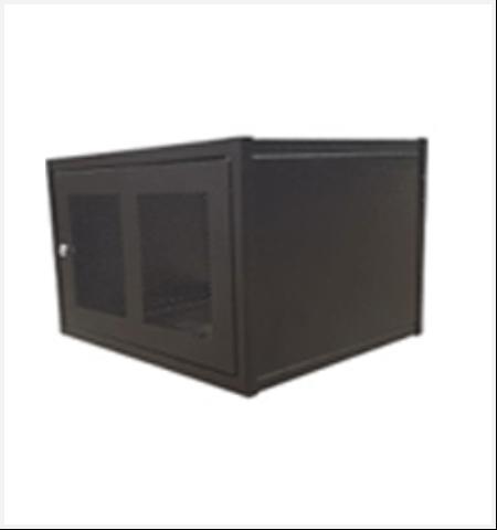 Pylon Battery Cabinet 6u 2 X Pylon Batteries Sonop Solar