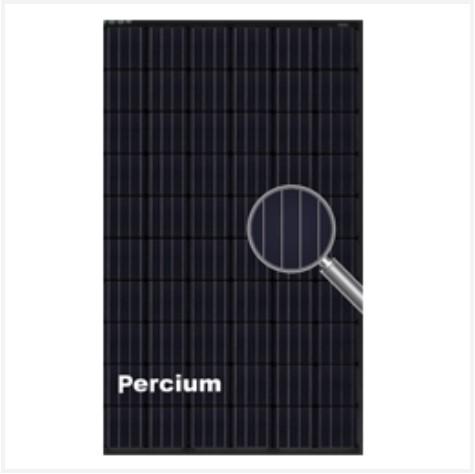 Ja Solar 300w Mono Percium All Black Pv Module Sonop Solar