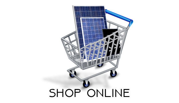 Shop online at Sonop Solar in South Africa