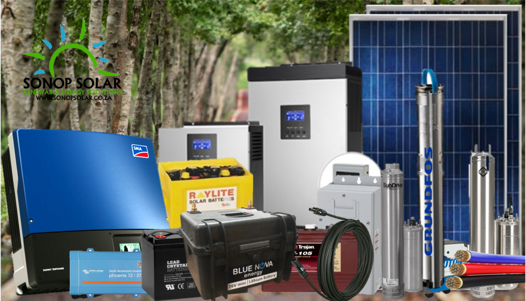 Online Solar Store Off Grid Grid Tie Hybrid System