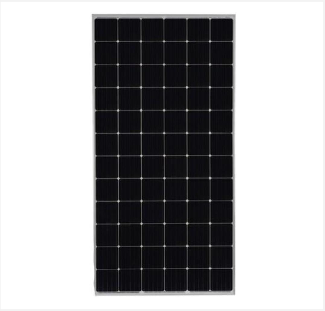 Ja Solar 315w Mono Percium Pv Module Sonop Solar