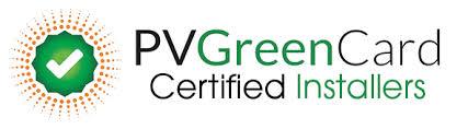 certified PV installer in western Cape