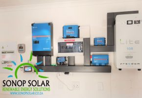 Solar installer with Victron and FreedomWon by Sonop Solar.jpg Branded